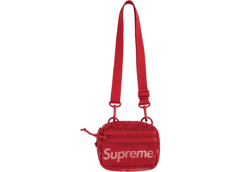 Supreme Small Shoulder Bag (SS20) Red