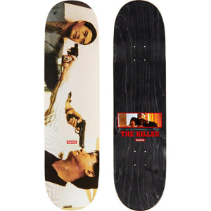 Supreme Killer Deck (YOU CAN ONLY PICK ONE RAFFLE TO SIGN UP FOR)