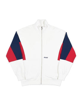 Palace S-Drop Top White