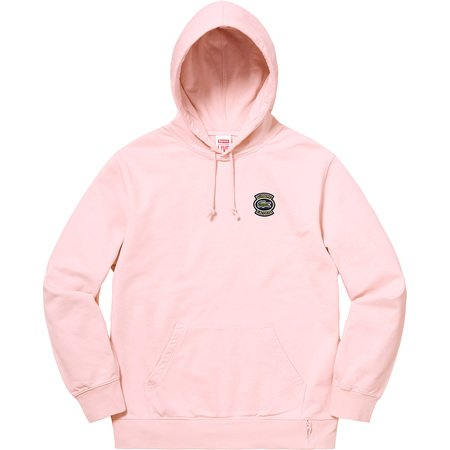 Hooded Supreme Hooded Pink Lacoste Pink Sweatshirt Lacoste Lacoste Sweatshirt Supreme Hooded Supreme srCQthd