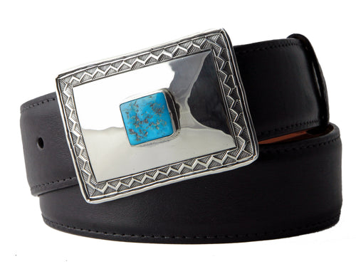 Chacon Belt Buckle