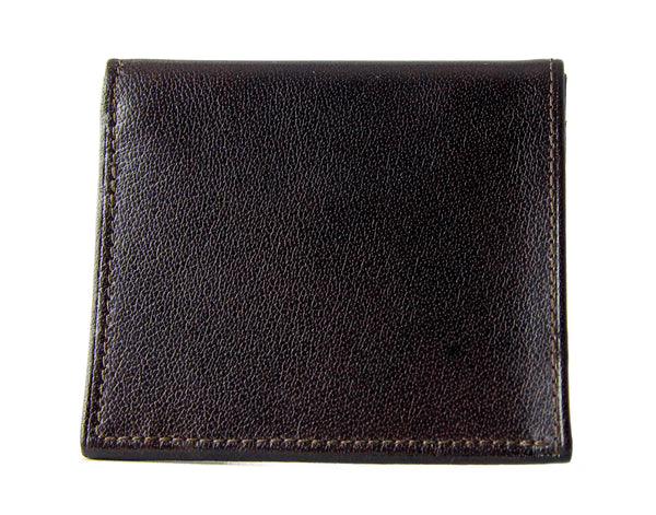Wallet Calf Bifold Black