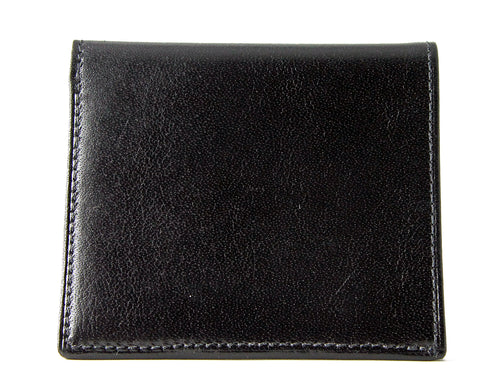Wallet Calf Bifold Brown