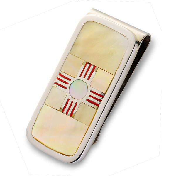 Zia Money Clip