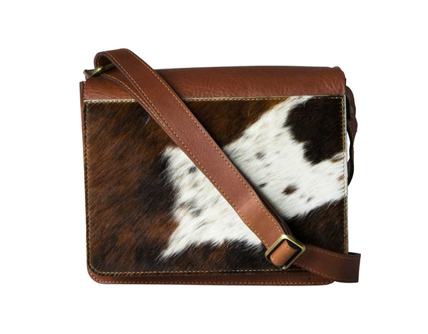 Abbie Caplin Messenger Bag