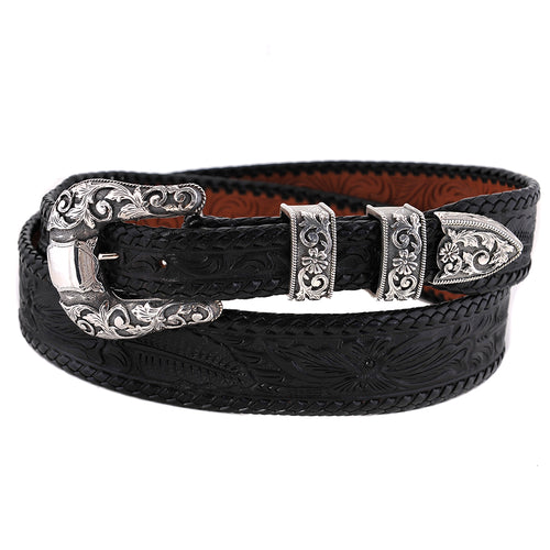 Persidio Buckle