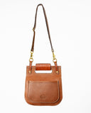 Billy Sunday Leather Bag