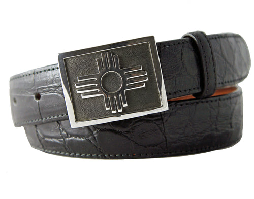 Jean Taylor Zia Belt Buckle