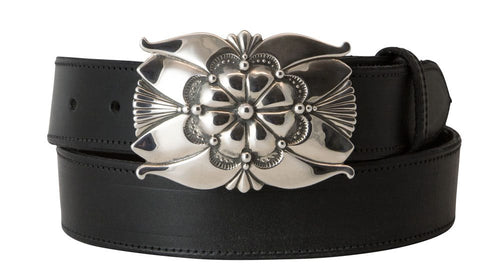 David Dear Belt Buckle