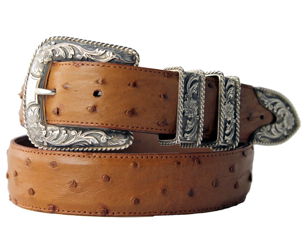 Sunset Trails Buckle