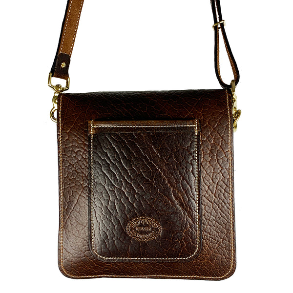 Yellowstone Mini Messenger Bag