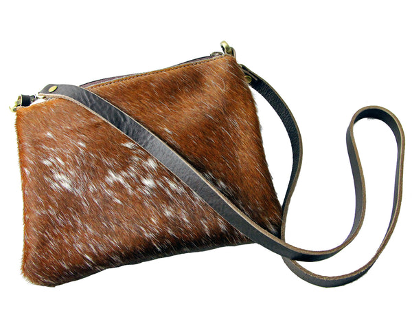 Abbie Caplin Leather Bag