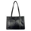 George Jackson Italian Leather Tote
