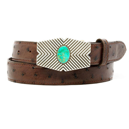 Turquoise Wire Buckle