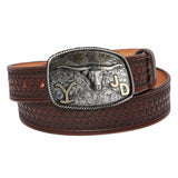 Yellowstone Buckle
