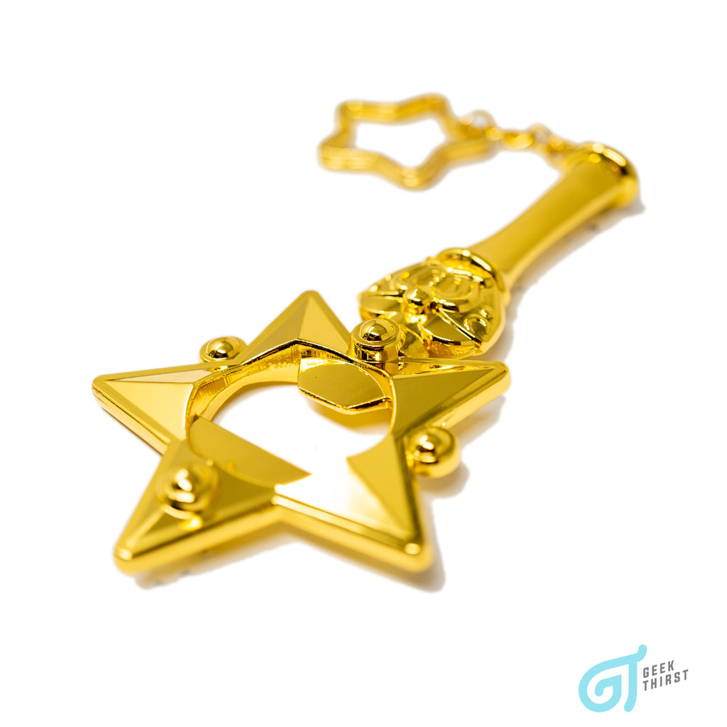 Geek Thirst™ - Star Wand Bottle Opener