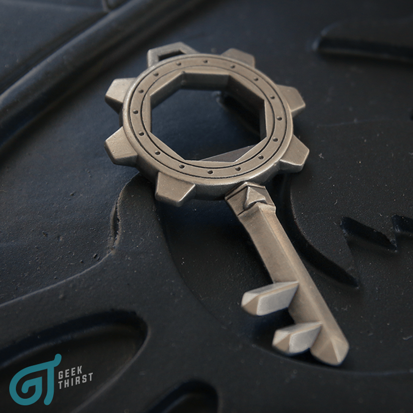 Quest Keys - Dungeon Bottle Opener