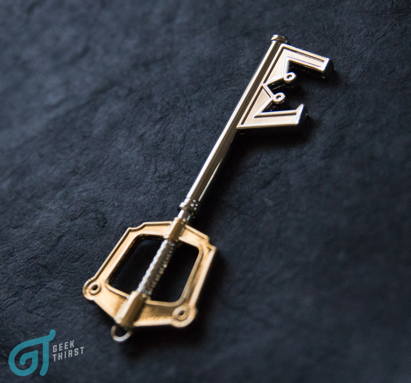 Geek Thirst™ - Kingdom Key Bottle Opener