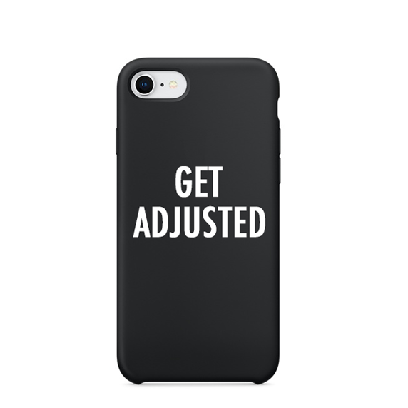 Get Adjusted iPhone Case