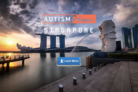 Autism Fitness Level 1 Certification - -Singapore - 2019