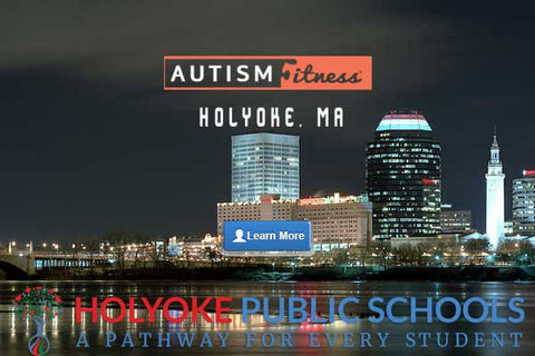 Autism Fitness Level 1 Certification - Holyoke-MA - 2019