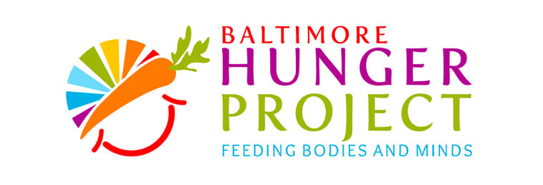 Baltimore Hunger Project Rind Partner