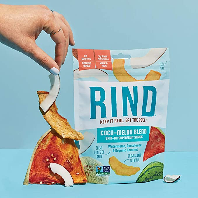 Rind Snacks Popsugar Healthier Snack Alternative