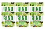 Rind Snacks<sup>™</sup> Tangy Kiwi Single Serve 6-Pack