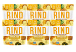 Tropical Blend Single Serve Pouches, Pack of 6