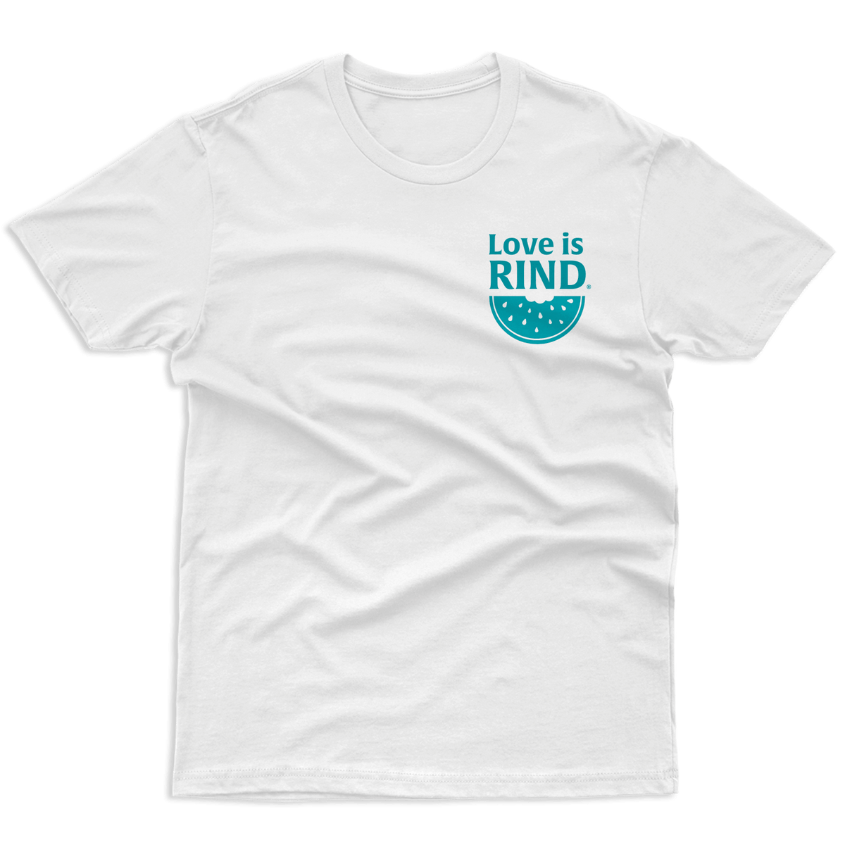 Love is RIND T-Shirt, Unisex