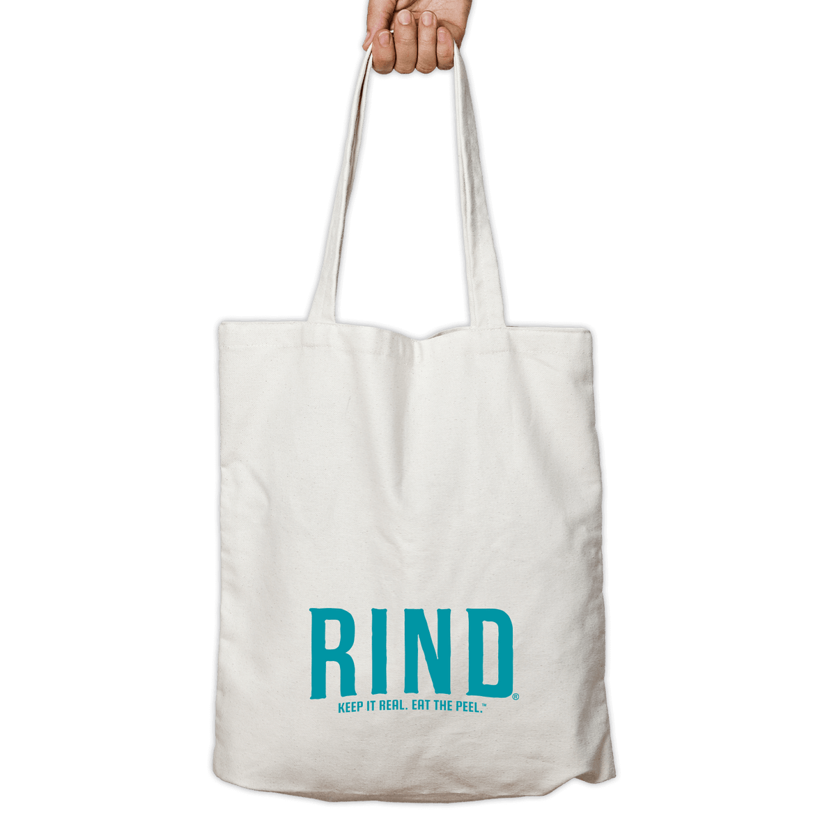 Love is RIND Tote Bag