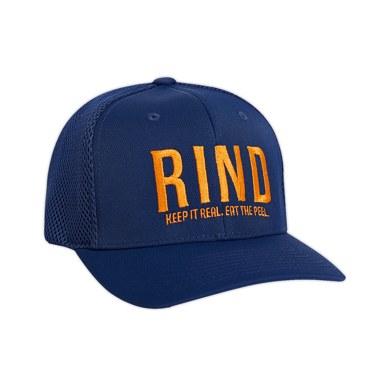 RIND Fitted Hat