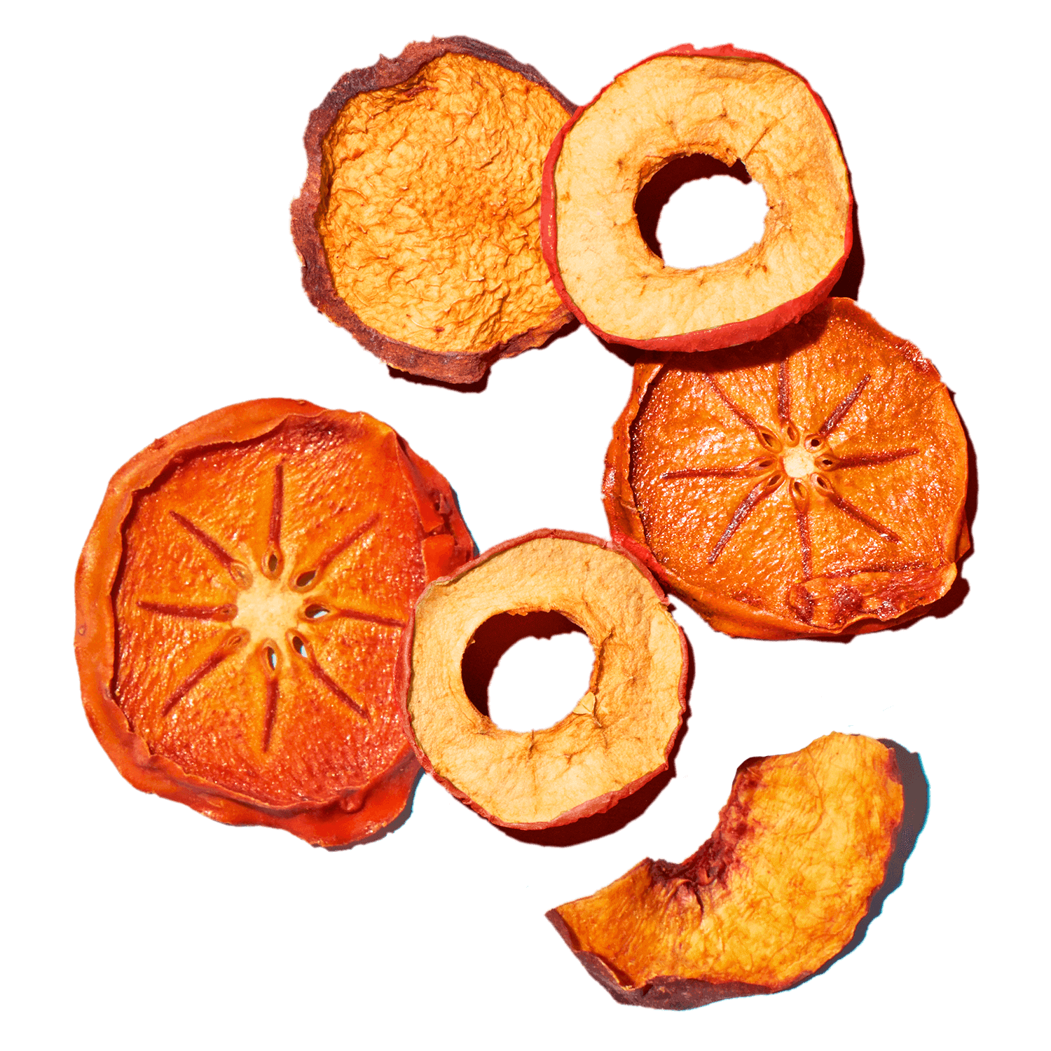 Rind Orchard Skin-On Dried Fruit