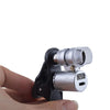 60x Zoom Telescope Lens For Mobile