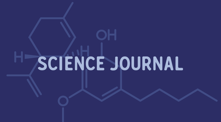 Science Journal: Cannabis Therapeutic Benefits