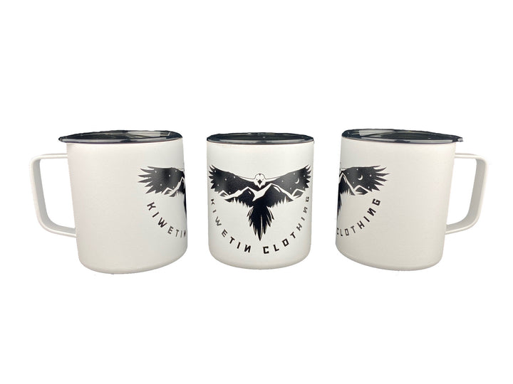 Eagle Mountain Camper Mug