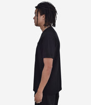 Black Pocket Logo T-Shirt