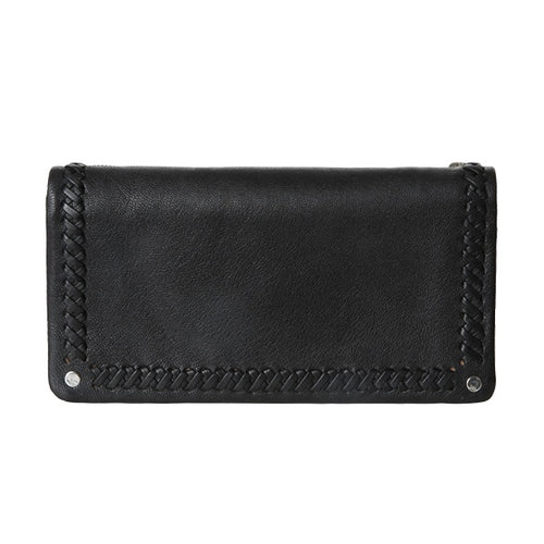 HARPER WALLET BLACK