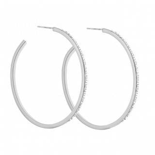 CONNIE EARRING SILV