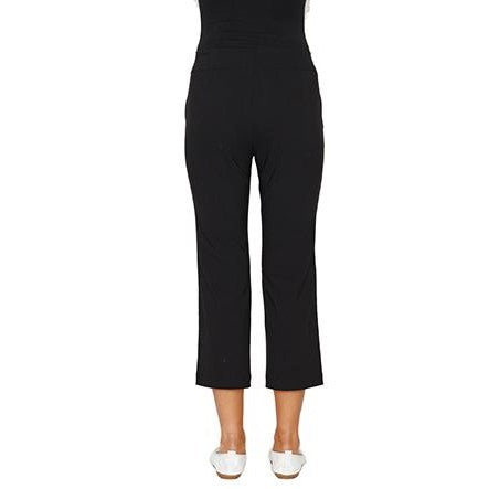 Threadz Pant Black