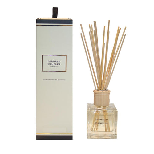INSPIRED CANDLES REED DIFFUSERS