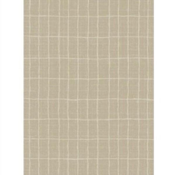 Indoor/ Outdoor Poly St Tropez Brick Rug