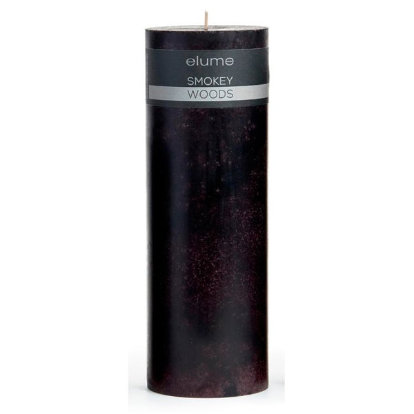 Elume Smokey Woods Candle