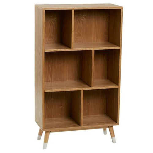 Kit Bookshelf - Natural
