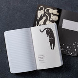 Write Now Journal - Cats