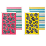 Bahamas Asst 2PK Kitchen Towel