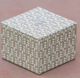 SCANDI TRINKET BOX