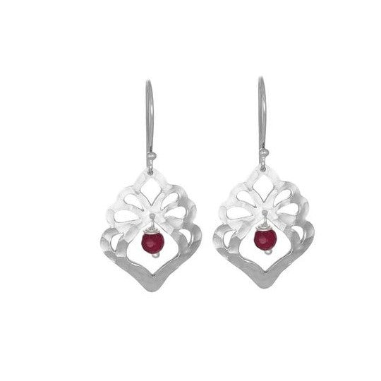 Elektra Mini Earrings