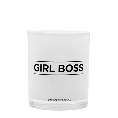 Girl Boss Candle 300g