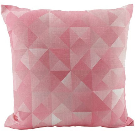 Geo Trio Cushion 45cm